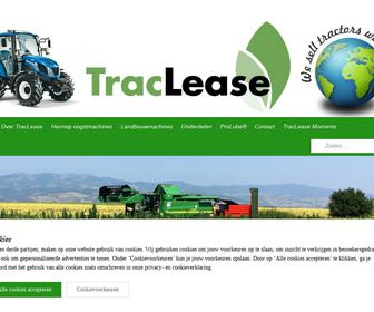 http://www.traclease.nl