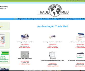 https://www.trademed.nl/