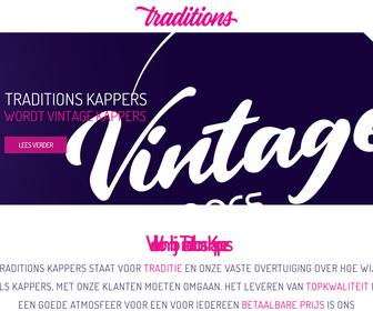 Traditions Kappers