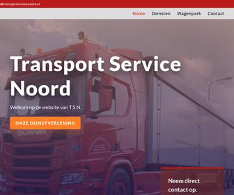 Transport Service Noord