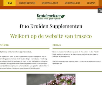 http://www.traseco.nl