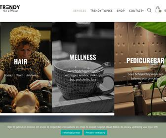 Trendy Hair & Wellness