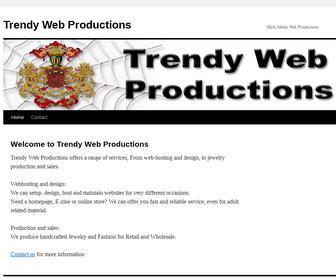 Trendy Web Productions