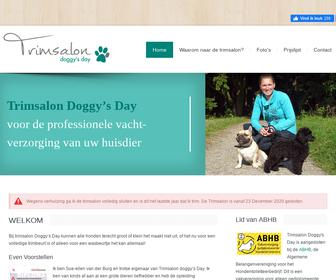 Trimsalon Doggy's Day