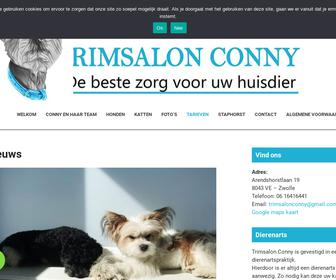 Trimsalon 'Conny'