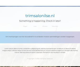 Trimsalon Ilse's Dog Styling