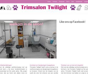 Trimsalon Twilight