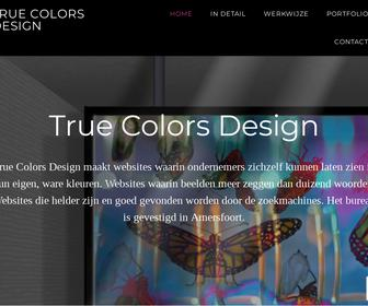 True colors design