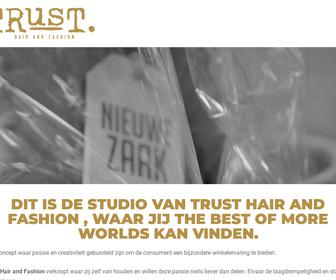 Trust Hair and Fashion