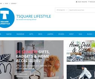 http://www.tsquarelifestyle.nl