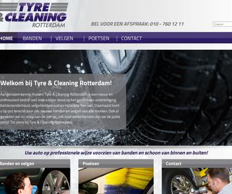 Tyre & Cleaning Rotterdam