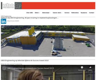 UBO Engineering B.V.