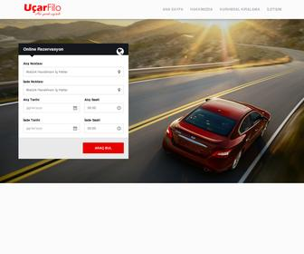 Ucar Filo rent a car