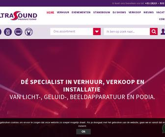 http://www.ultrasound-productions.nl