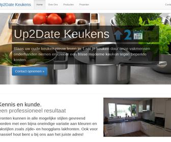 Up2Date Keukens