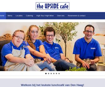the UPSIDE cafe delft