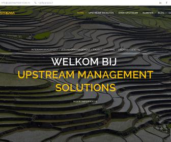 http://www.upstreamservices.nl