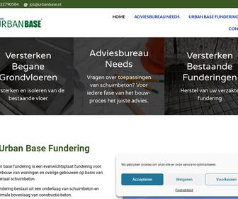 Needs Construction Service B.V.