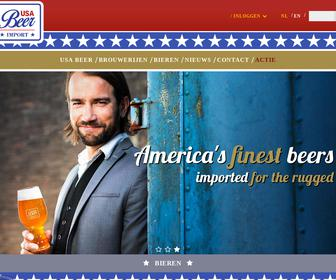 http://www.usabeer.nl