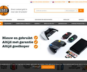http://www.usedproducts.nl