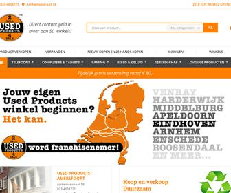Used Products Amersfoort