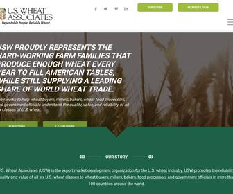 U.S. Wheat Associates, Inc.