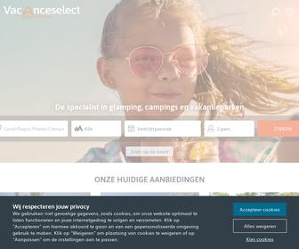Viaselect Participaties B.V.