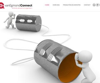 van Egmond Connect