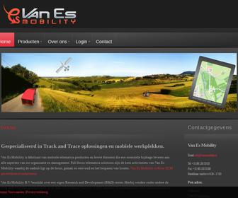http://www.vanesmobility.nl