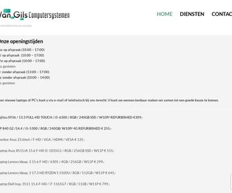 Van Gils Computersystemen