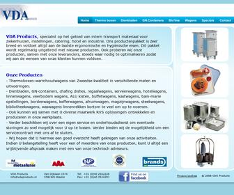 VDA Products V.O.F.