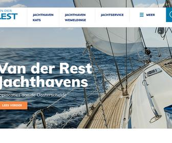 Van der Rest. Nautic B.V.