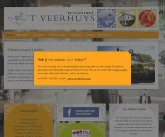 Restaurant `t Veerhuys