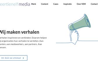 VeertienElf Media