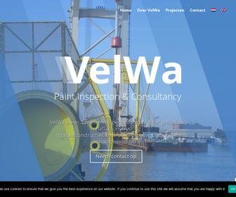 VelWa Paint Inspection & Consultancy
