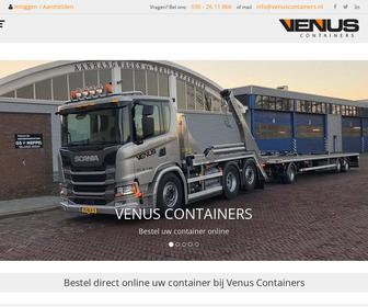 http://www.venuscontainers.nl