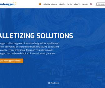 Verbruggen Palletizing Solutions B.V.