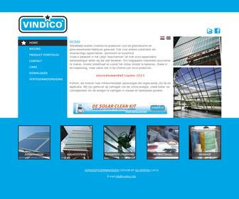 Vindico Surface Technologies B.V.