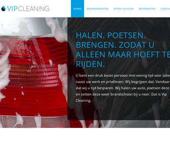 http://www.vipcleaning.nl