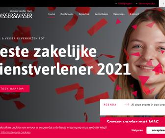 Visser & Visser Accountants B.V.