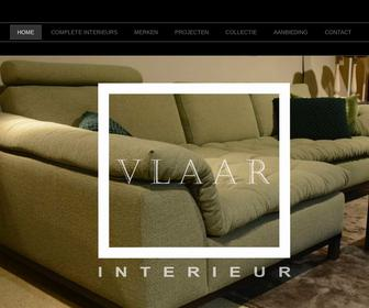 website vlaar interieur