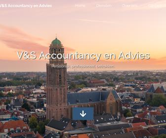 V&S Accountancy en Advies