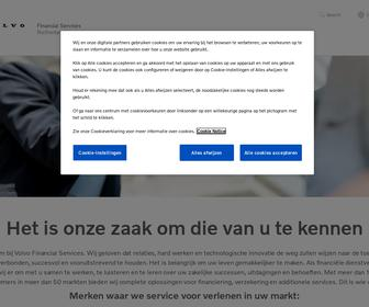 VFS Financial Services B.V.