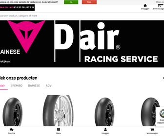 http://www.vracingproducts.nl