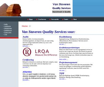 Van Staveren Investments B.V.