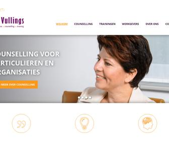 Vullings Mindfulness Counselling en Training