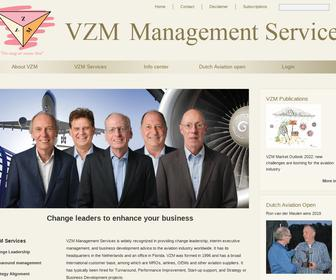 Vzm Management Services B.V.