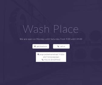 Wash Place