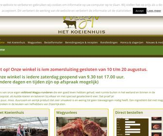 Wagyu Holland