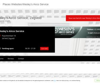 Wesley's Airco Service